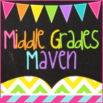 http://middlegradesmaven.blogspot.com/