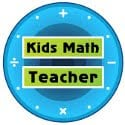 Kids Math Teacher