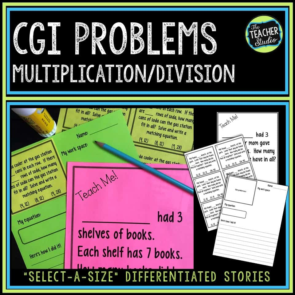 Using CGI for multiplication and division