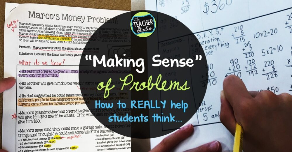 Teaching real world problem solving strategies with open ended challenges makes math exciting and engaging! Perfect for third grade math, fourth grade math, cooperative problem solving, standards for mathematical practice, math challenge, fast finishers, math enrichment, math workshop, math centers, guided math, math stations