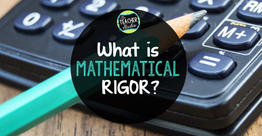 Math rigor, teaching problem solving, word problems, grade 2 math, grade 3 math, grade 4 math