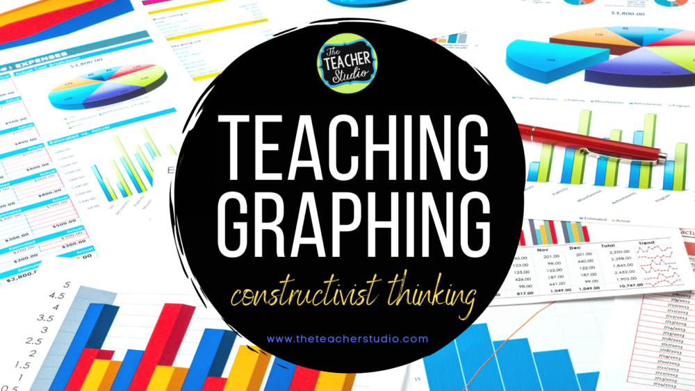teaching graphing lessons and activities