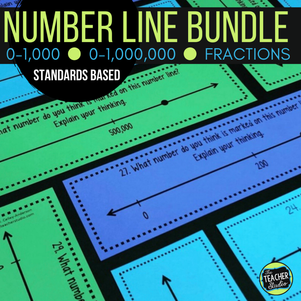 Why Do We Use Number Lines?